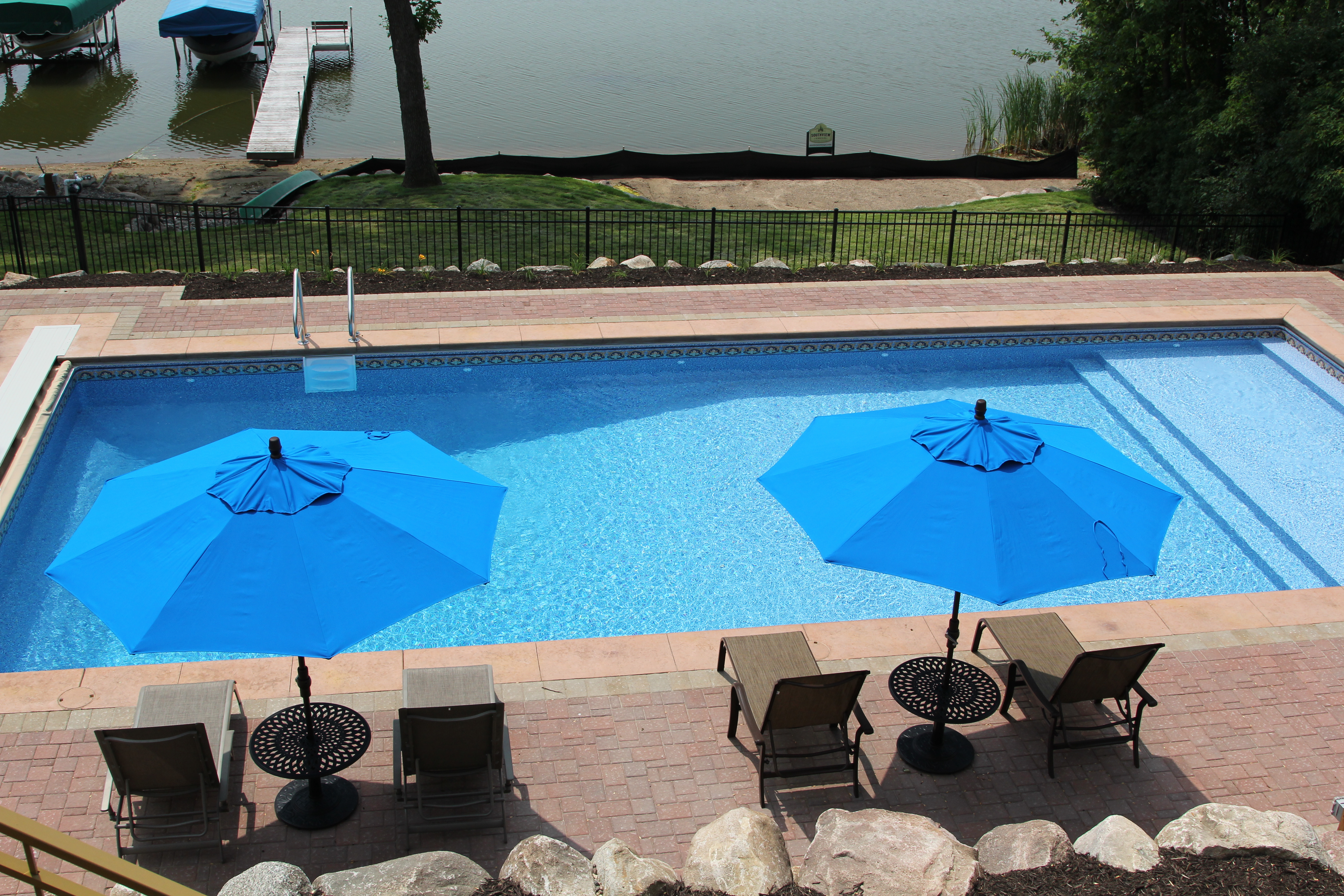 Pool maintenance minneapolis st paul mn sundays off pools - Bobs swimming pool service and repair ...