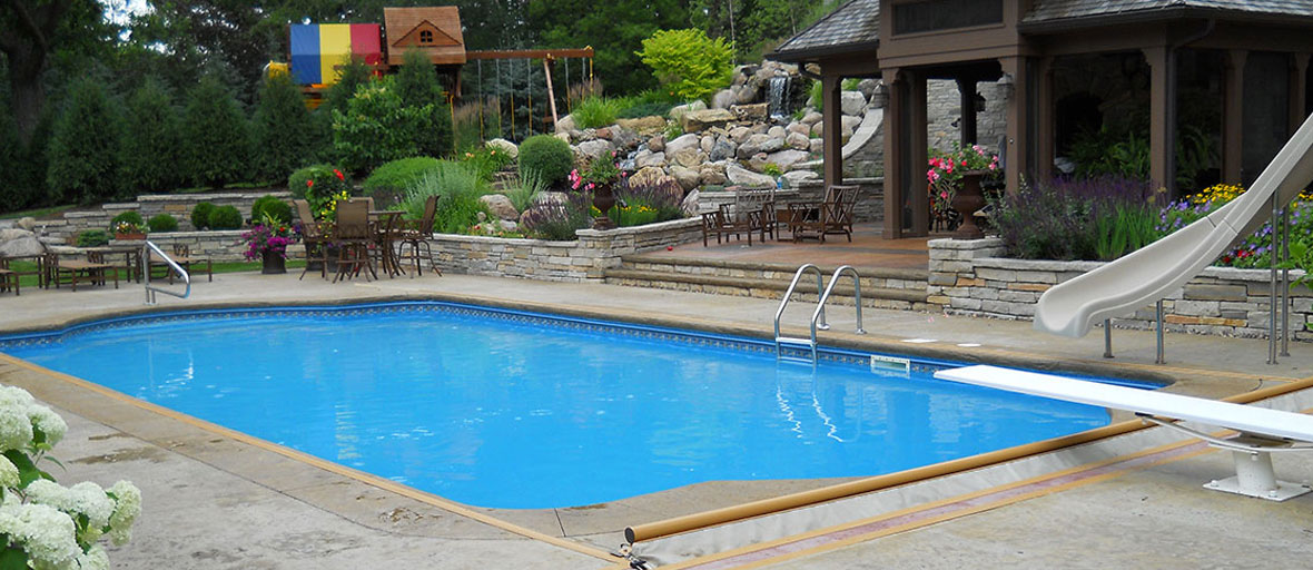 ANNUAL POOL SERVICES <br />IN MINNEAPOLIS