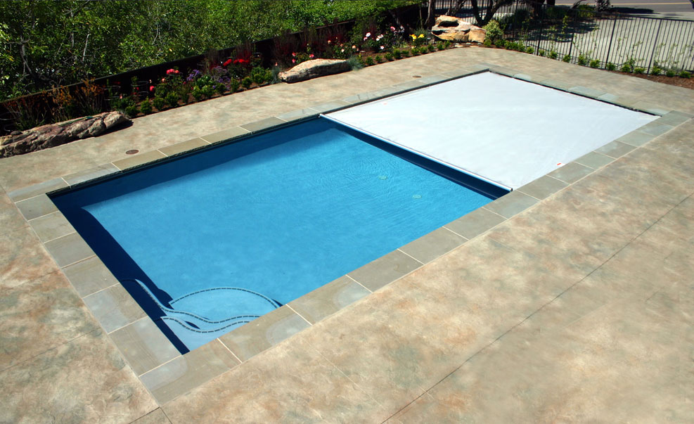 Pool Covers Pool Cover Installation Minneapolis Mn